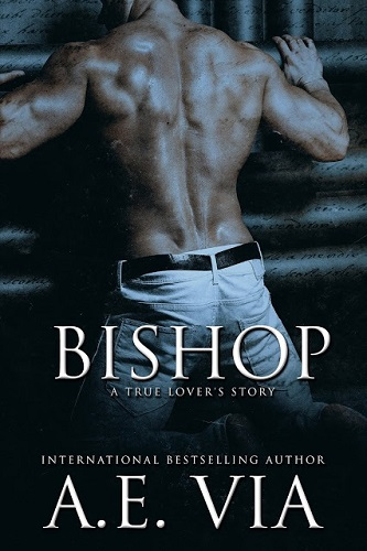 A.E. Via - Bishop Cover s bnjk83