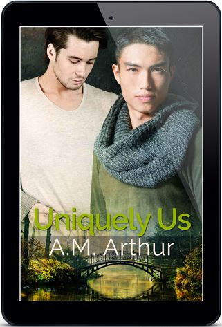 Uniquely Us by A.M. Arthur