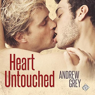 Andrew Grey - Heart Untouched Audio Cover ncsk47