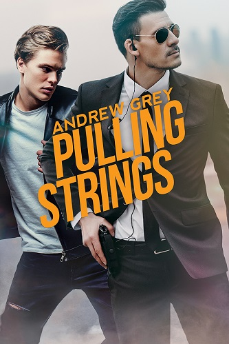 Andrew Grey - Pulling Strings Cover kejr83