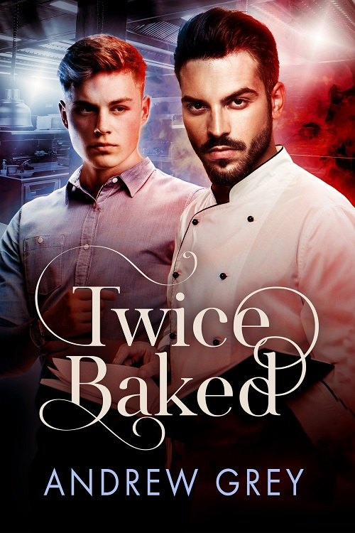Andrew Grey - Twice Baked Cover n32484r