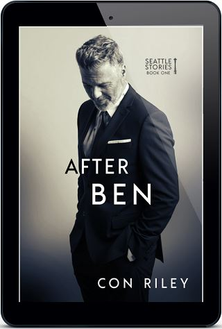 After Ben by Con Riley Blog Tour, Excerpt & Giveaway!