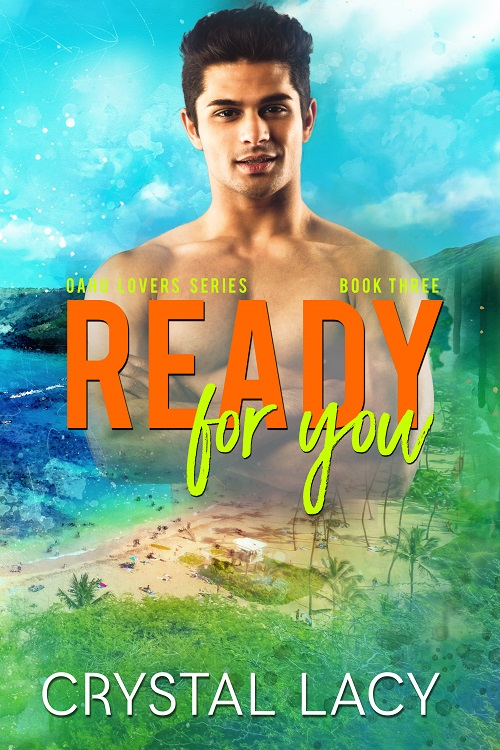 Crystal Lacy - Ready For You Cover 4n57845