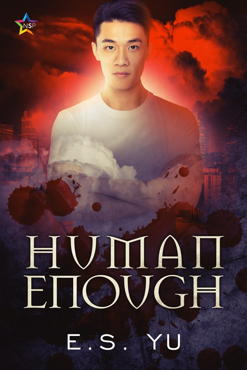 E.S. Yu - Human Enough Cover 45hjrf