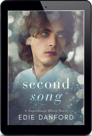 Second Song by Edie Danford Blog Tour & Excerpt!