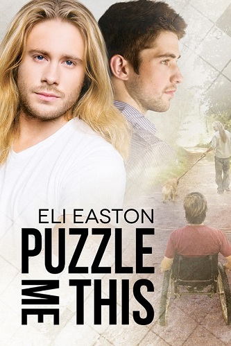 Eli Easton - Puzzle Me This Cover s bheru89