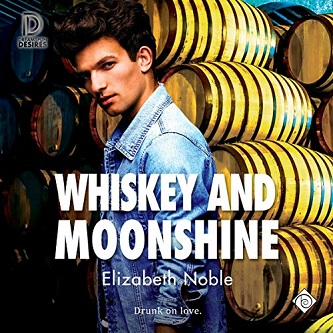 Elizabeth Noble - Whiskey and Moonshine Audio Cover lwe024