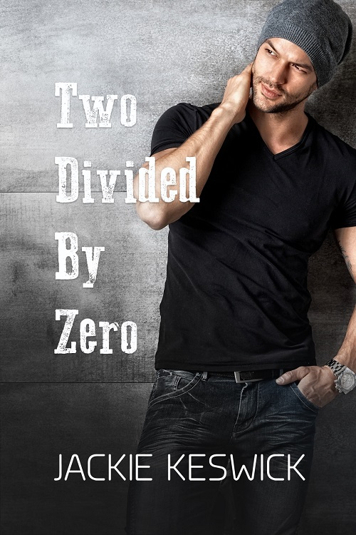 Jackie Keswick - Two Divided By Zero Cover fdju47