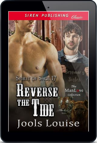Reverse the Tide by Jools Louise