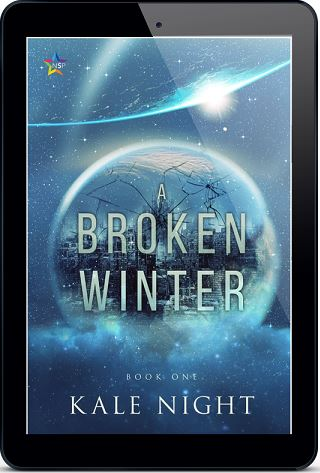 A Broken Winter by Kale Night Blog Tour, Exclusive Excerpt & Giveaway!