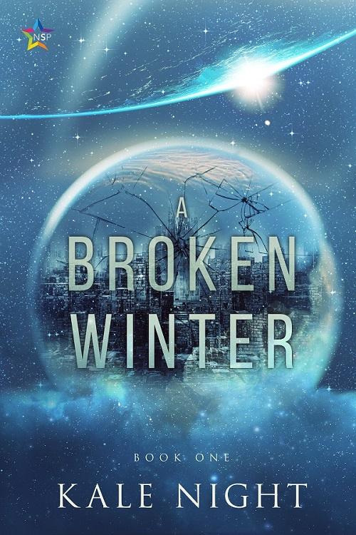 Kale Night - A Broken Winter Cover fu4837