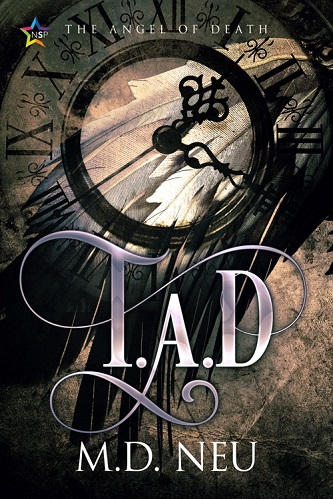 M.D. Neu - T.A.D Cover s nerj545