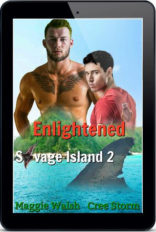 Enlightened by Maggie Walsh & Cree Storm