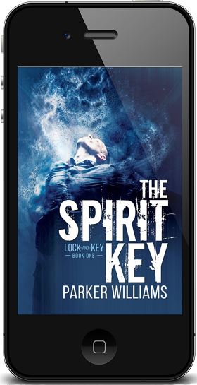 The Spirit Key by Parker Williams ~ Audio Review