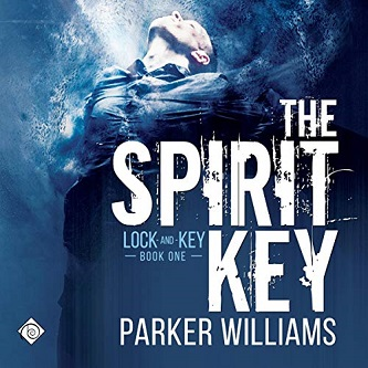 Parker Williams - The Spirit Key Audio Cover dvnj74f