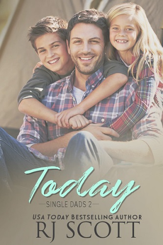 R.J. Scott - Today Cover s ner7hv