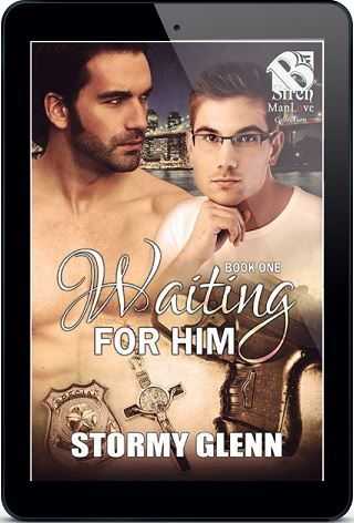 Waiting For Him by Stormy Glenn