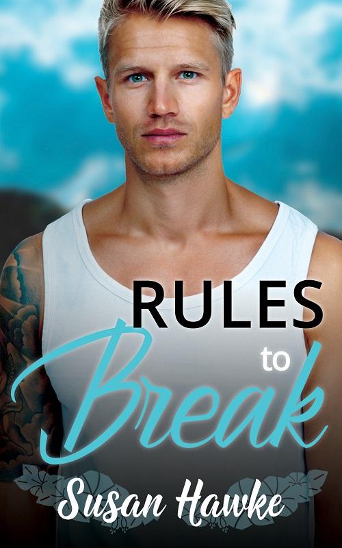 Susan Hawke - Rules To Break Cover be73hd