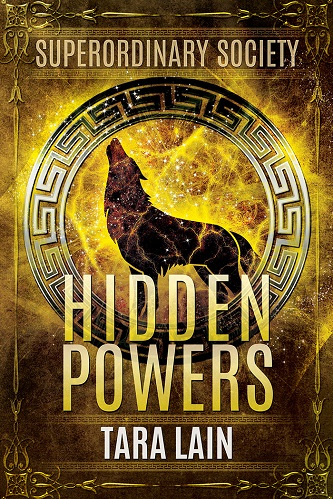 Tara Lain - Hidden Powers Cover trhy47