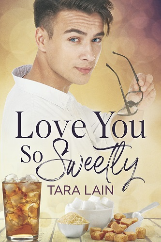 Tara Lain - Love You So Sweetly Cover ydal03