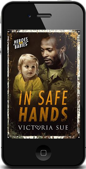In Safe Hands by Victoria Sue ~ Audio Review