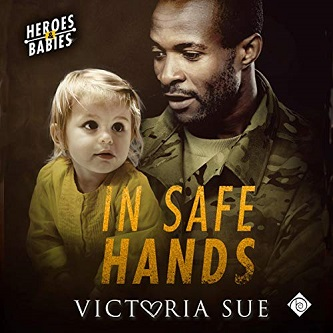 Victoria Sue - In Safe Hands Audio Cover
