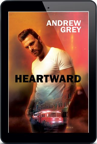 Heartward by Andrew Grey