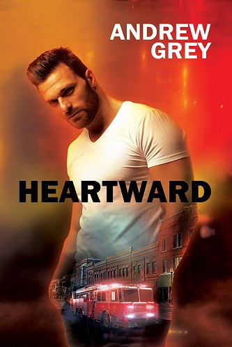 Andrew Grey - Heartward Cover 7ryg7j