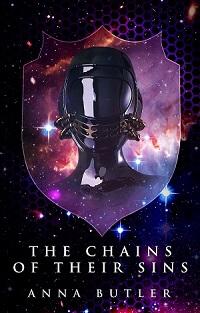 Anna Butler - The Chains Of Their Sins Cover s dfhg6fh