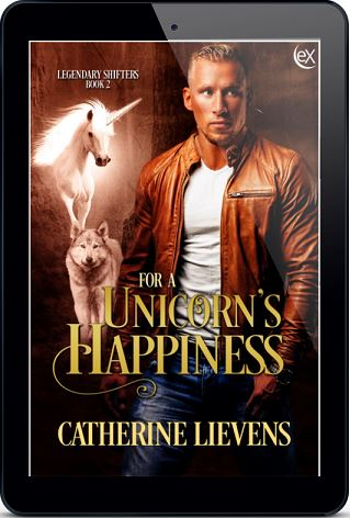 For a Unicorn's Happiness by Catherine Lievens