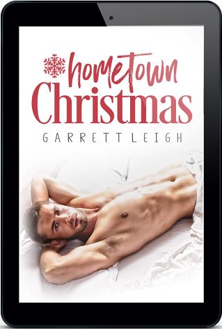 Hometown Christmas by Garrett Leigh Release Blast & Giveaway!