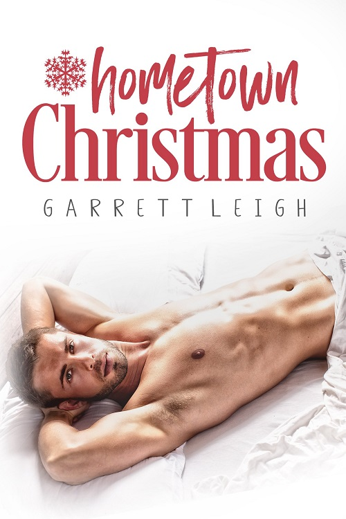Garrett Leigh - Hometown Christmas Cover aldo9f