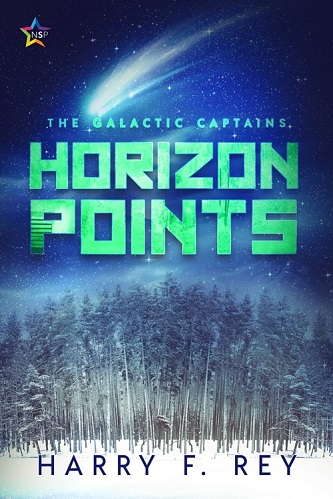 Harry F. Rey - Horizon Points Cover s bnf7fdjh