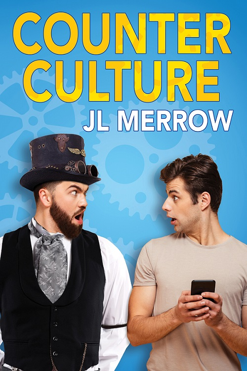 J.L. Merrow - Counter Culture Cover b3t64