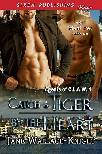 Jane Wallace-Knight - Catch A Tiger By The Heart Cover nfurh7fv