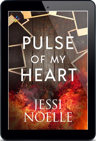 Pulse of My Heart by Jessi Noelle Release Blast, Excerpt & Giveaway!