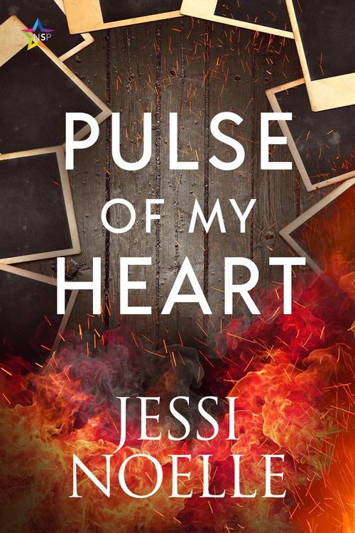 Jessi Noelle - Pulse of My Heart Cover me8cj