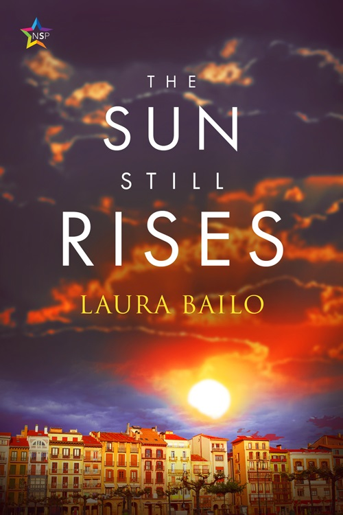Laura Bailo - The Sun Still Rises Cover hbcs43