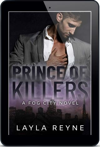Prince of Killers by Layla Reyne