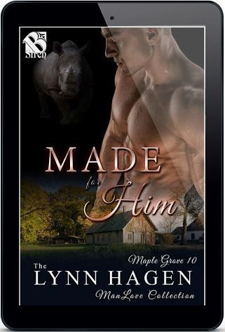Made for Him by Lynn Hagen