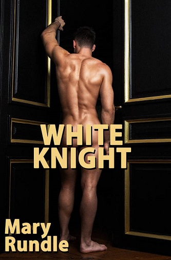Mary Rundle - White Knight COVER s dy6t6