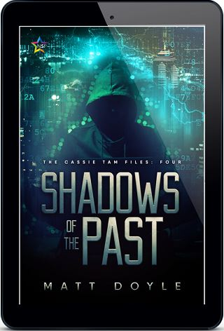Shadows of the Past by Matt Doyle Blog Tour & Exclusive Excerpt!