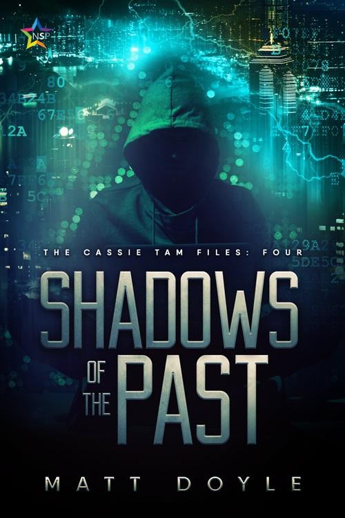 Matt Doyle - Shadows of the Past Cover e64jc