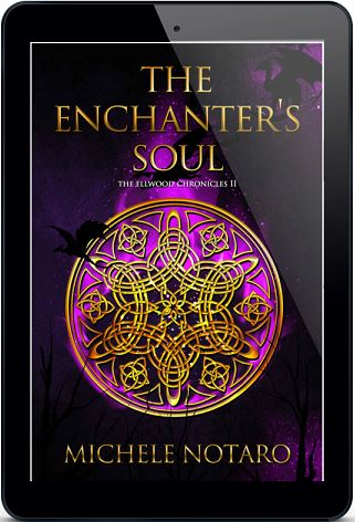 The Enchanter's Soul by Michele Notaro