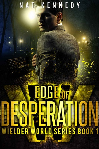 Nat Kennedy - Edge of Desperation Cover dsf7fh3