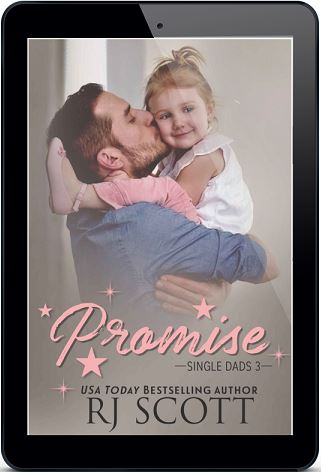 Promise by R.J. Scott Blog Tour & Giveaway!