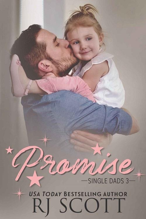 R.J. Scott - Promise Cover fh57fn