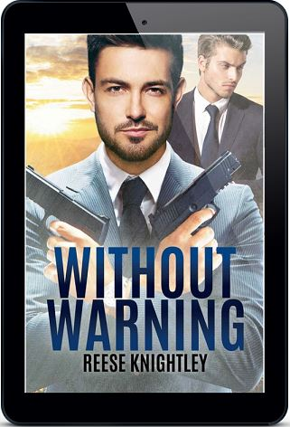 Without Warning by Reese Knightley