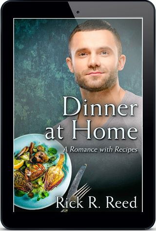 Dinner at Home by Rick R. Reed (2nd Edition)