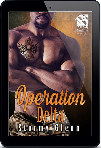 Operation Delta by Stormy Glenn